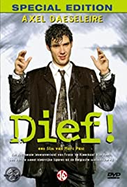 Dief! Poster