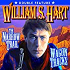 William S. Hart in The Narrow Trail (1917)