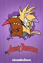 The Angry Beavers