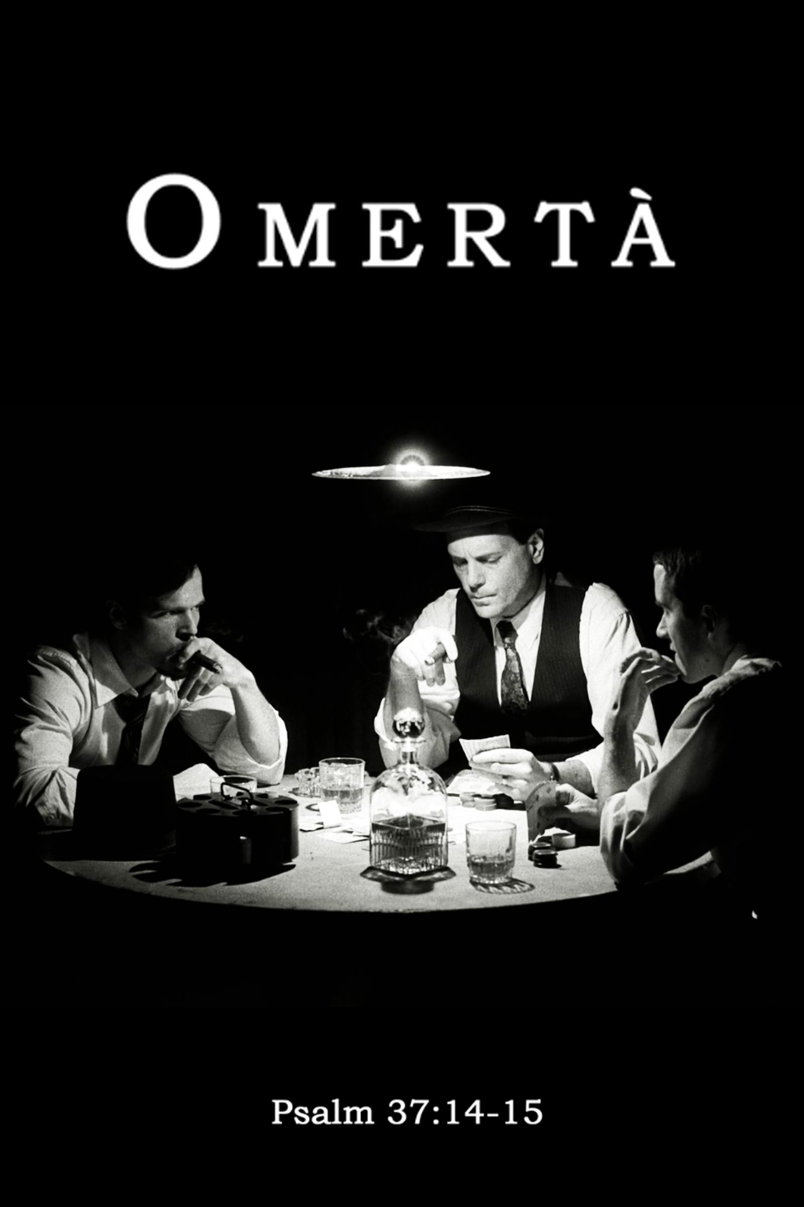 Omerta (2012) - IMDb