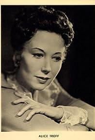 Primary photo for Alice Treff