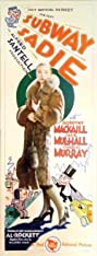 Subway Sadie (1926) Poster