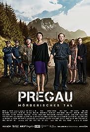 Pregau Poster
