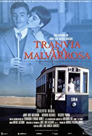 Tramway to Malvarrosa Poster