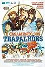 O Casamento dos Trapalhões (1988) Poster