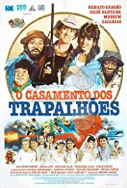 dvd dos trapalhoes