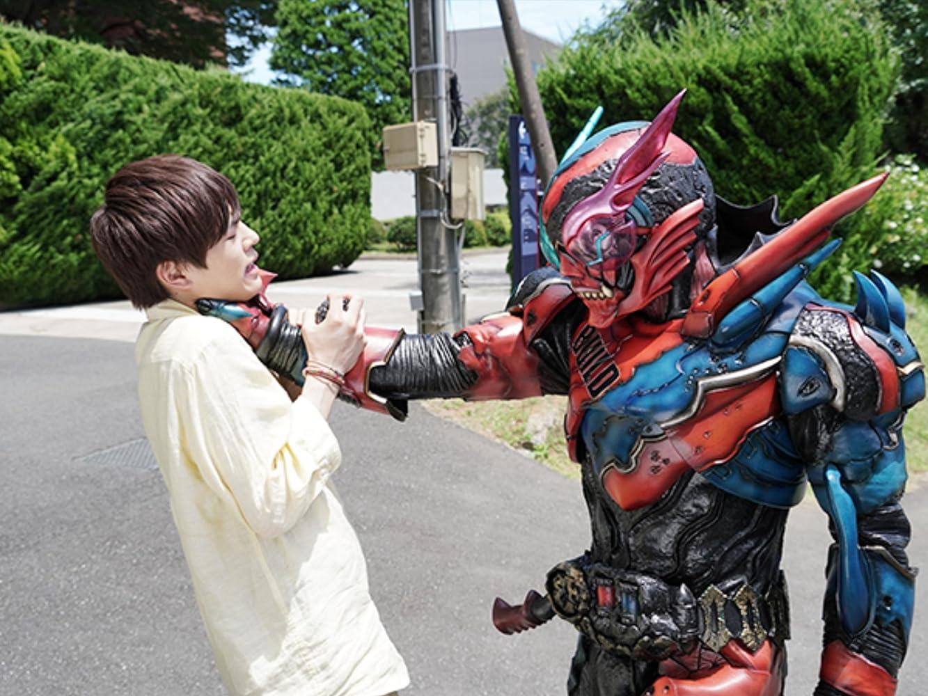 Kamen Rider Zi-O (2018-2019)