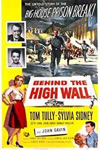 Behind the High Wall USA