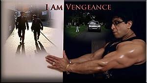 Where to stream I Am Vengeance