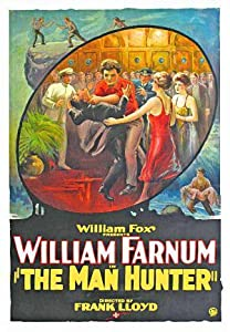 The Man Hunter USA