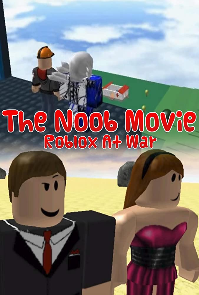 The Noob Movie Roblox At War 2012