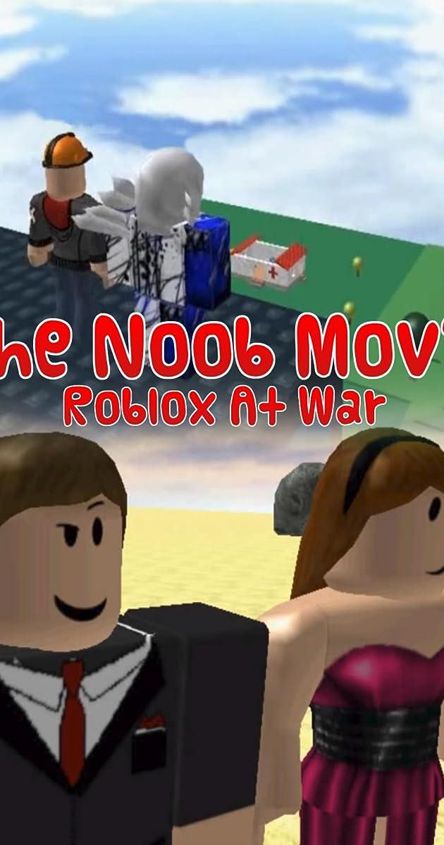 The Noob Movie: Roblox at war (2012) - Taglines - IMDb