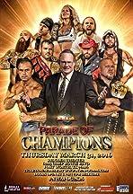 NWA Parade of Champions 2016