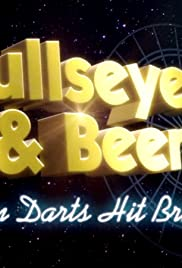 Bullseyes and Beer: When Darts Hit Britain Poster