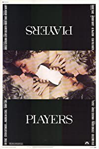 Latest movie trailer downloads Players USA [720x576]