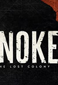 Primary photo for Roanoke: Search for the Lost Colony