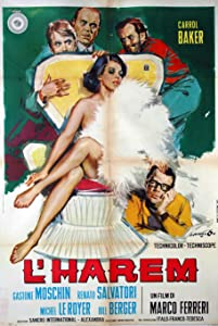 Movie trailers free downloads L'harem Italy [360p]