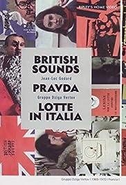 Lotte in Italia(1971) Poster - Movie Forum, Cast, Reviews