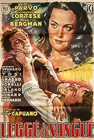 Legge di sangue (1948)