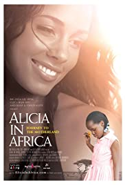 Alicia in Africa: Journey to the Motherland Poster