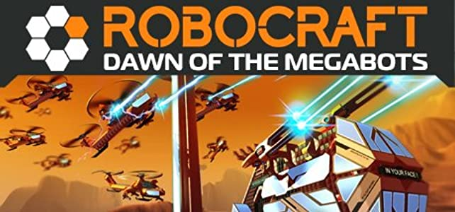 Movie online Robocraft by none [1920x1200]