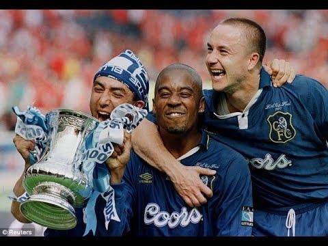 FA Cup Final 1997: Middlesbrough FC v Chelsea FC (1997) - IMDb