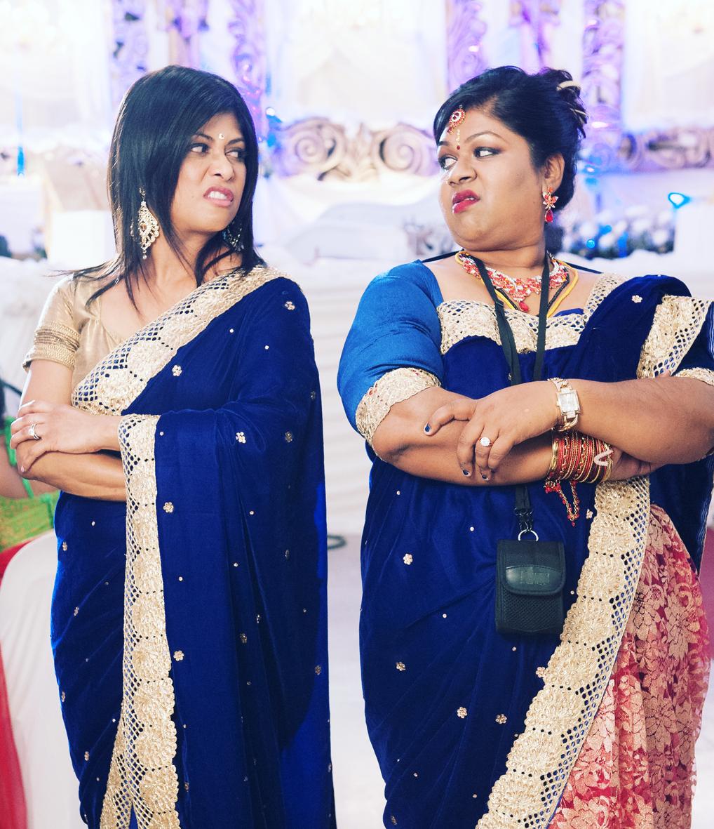 Keeping Up With The Kandasamys 2017 Imdb