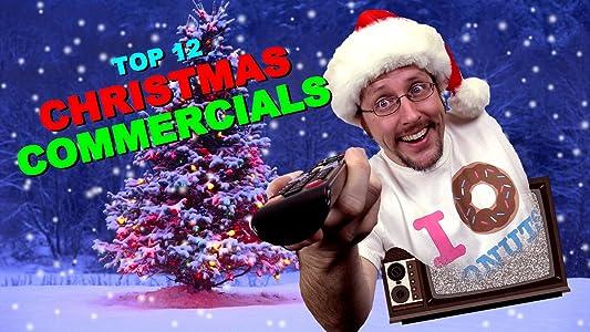 Nostalgia Critic: Top 12 Christmas Commercials - New Movie Downloads 2018 Nostalgia Critic: Top 12 Christmas