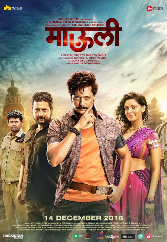 Mauli 2018 Hindi Dual Audio 720p UNCUT HDRip 1.4GB Download