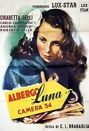 Albergo Luna, camera 34 Poster