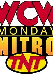 WCW Monday Nitro Poster