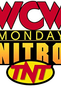 Primary photo for WCW Monday Nitro