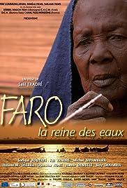 Faro, la reine des eaux Poster