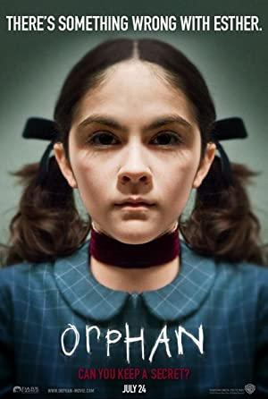 Permalink to Movie Orphan (2009)