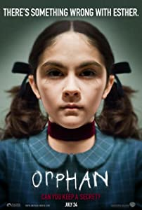 Top websites for free movie downloads Orphan by Andy Muschietti [BDRip]