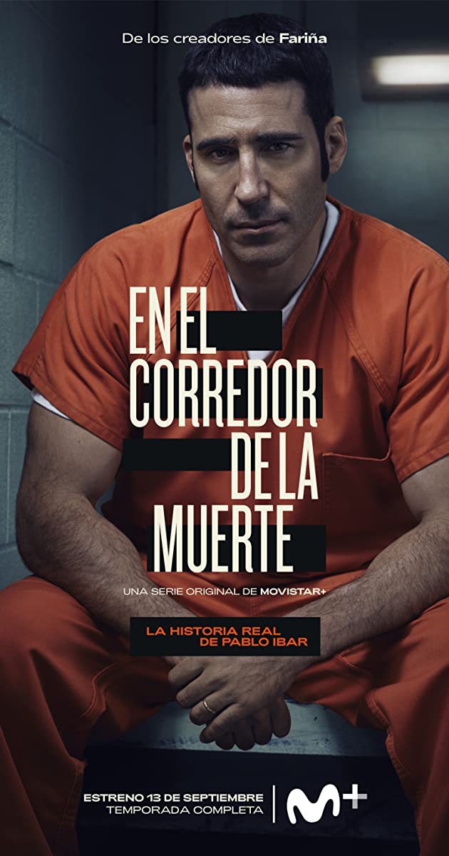 Download En el corredor de la muerte or watch streaming online complete episodes of  Season 1 in HD 720p 1080p using torrent