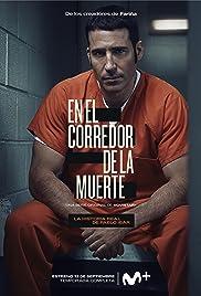 En el corredor de la muerte Poster