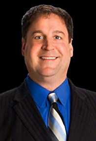 Primary photo for Tony Chimel