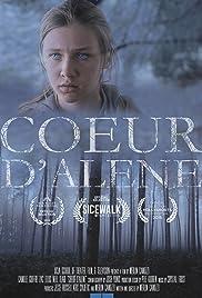 Coeur D'Alene Poster