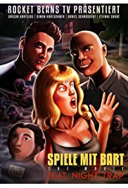 Spiele mit Bart: The Movie feat. Night Trap