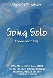 Going Solo Poster