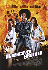 Primary photo for Undercover Brother