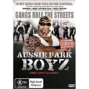 Adult funny movie downloads Aussie Park Boyz [DVDRip]