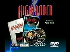 Highlander: The Immortal Edition