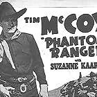Tim McCoy in Phantom Ranger (1938)