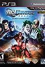 DC Universe Online (2011) Poster