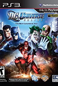 Primary photo for DC Universe Online