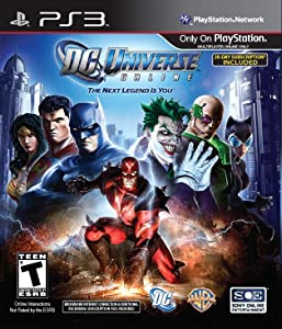 Direct downloading movie sites DC Universe Online [1280x720p]