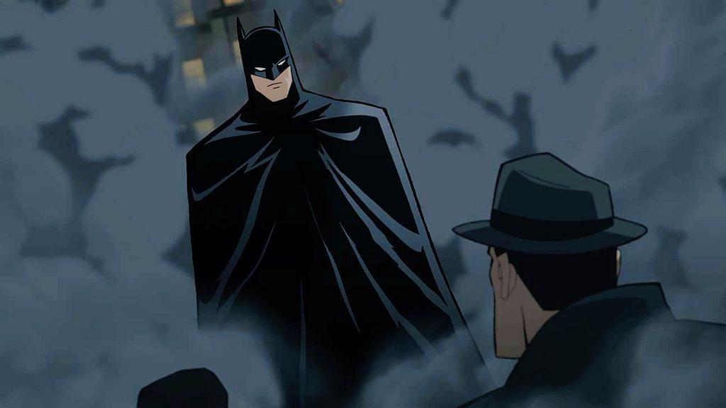 دانلود زیرنویس فارسی فیلم Batman: The Long Halloween, Part One
