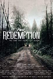 Past Redemption Poster